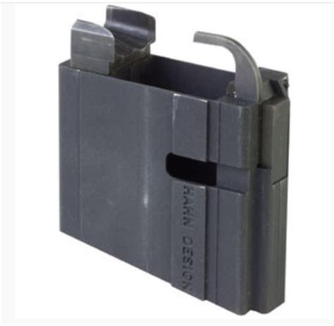 Hahn Precision Ar15m16 9mm Dropin Conversion Blocks Bottomloading 9mm Conversion Block