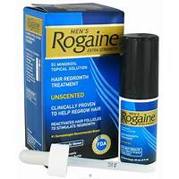 Hair re growth offer