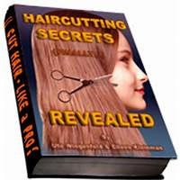 Haircutting secrets revealed tips