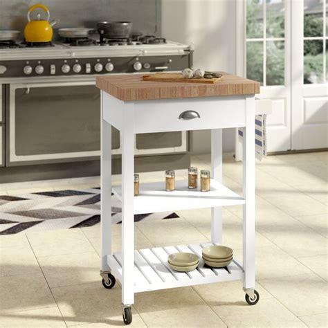 Haller Kitchen Cart