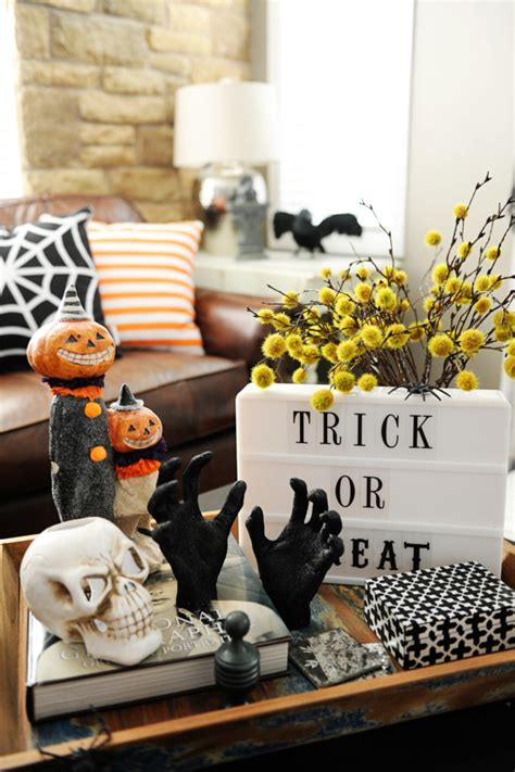 Halloween Decorations Made At Home Home Decorators Catalog Best Ideas of Home Decor and Design [homedecoratorscatalog.us]