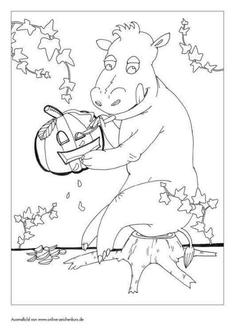 Halloween Malvorlagen Kostenlos Ausdrucken Jung