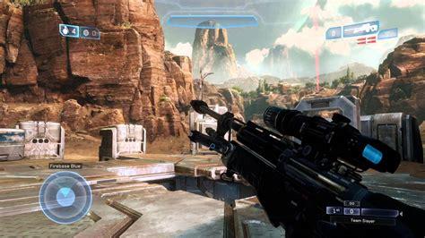 Halo 2 Aniversary Sniper Rifle