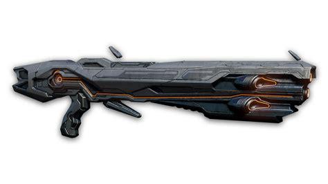 Halo 5 Shotgun Sights