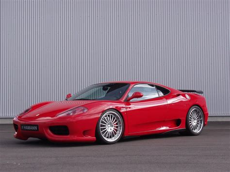 Hamann Ferrari 360 HD Wallpapers Download free images and photos [musssic.tk]