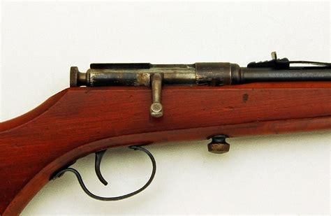 Hamilton Model 51 22 Rifle