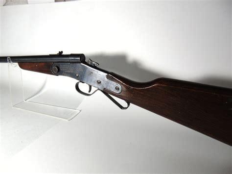 Hamilton Rifle Company Model 27