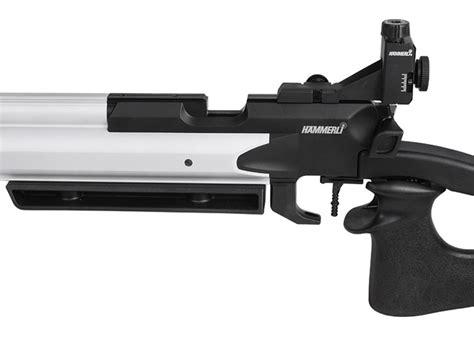 Hammerli Ar20 Air Rifle Review