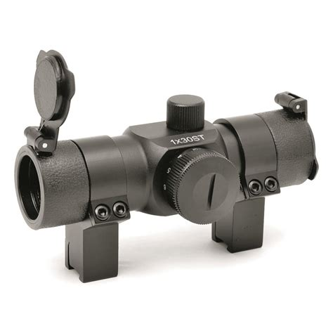 Hammers Red Dot Sight