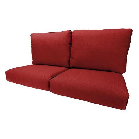 Hampton Loveseat with Cushions