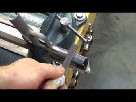 Hand Checkering 20 Lpi Custom 1911 Pistol