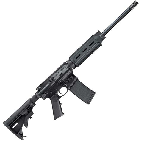 Handguard For S W M P15