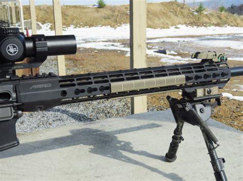 Handguard Gun And Handguard Manta Defense Wrap
