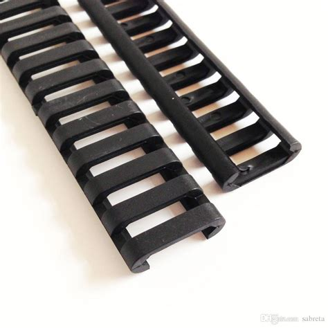 Handguard Rail Cover Ladder Type
