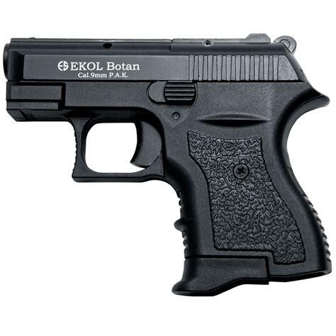Handgun 9mm For Starter