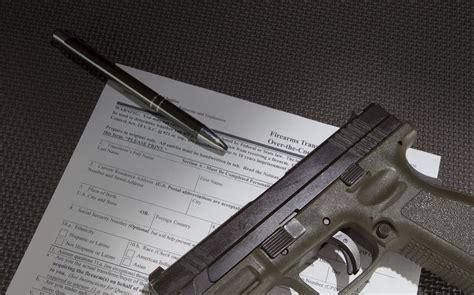 Handgun Background Check
