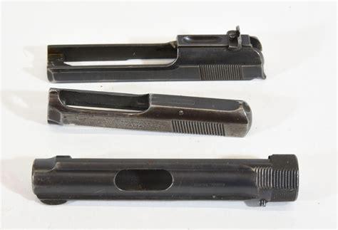 Handgun Barrels Slides - Beretta USA