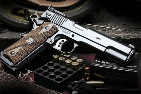 Handgun FAQ - Wilson Combat