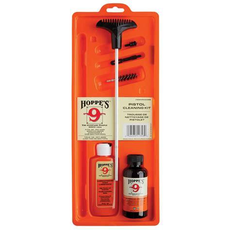 Handgun Gun Cleaning Kit