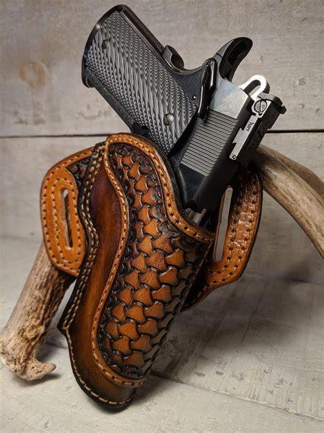Handgun Holster Manufacturers