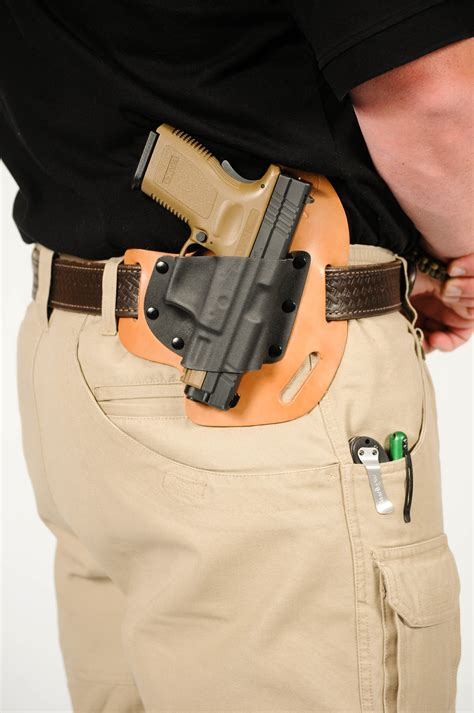 Handgun Holsters Concealed Carry