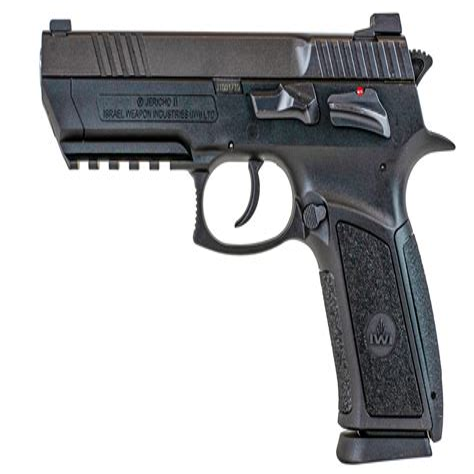 Handgun Jericho 941