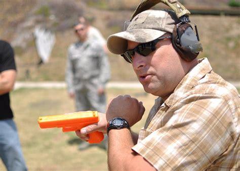 Handgun Lessons Near Me