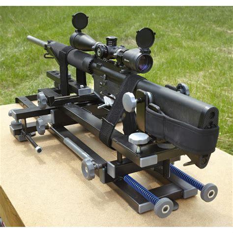 Handgun Machine Rest