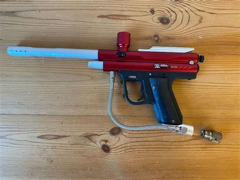 Handgun Paintball Guns For Sale And Handgun Prices California