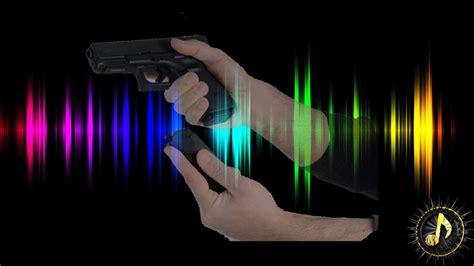 Handgun Reload Sound