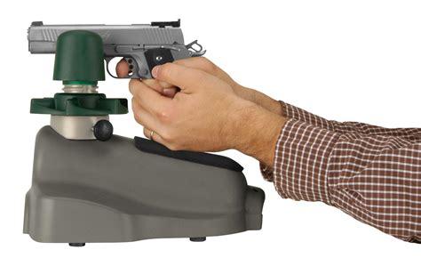 Handgun Shooting Accessories