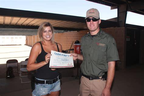 Handgun Training San Diego