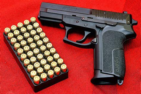 Handgun Wikipedia