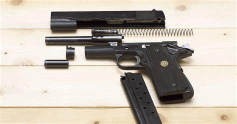 Handguns Australia