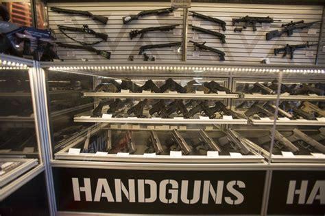 Handguns For Sale Las Vegas