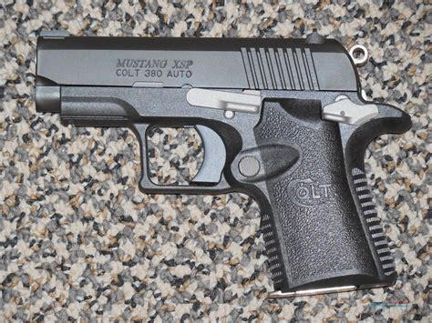 Handguns In Firearms For Sale 380 Automatic Colt Pistol