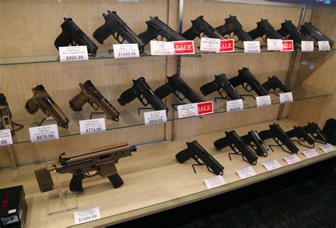 Handguns In Virginia