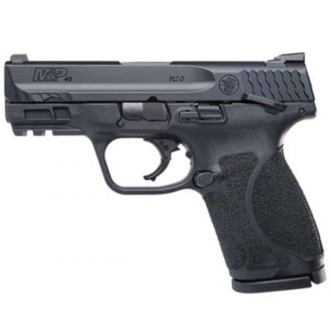 Handguns With Thumb Safety