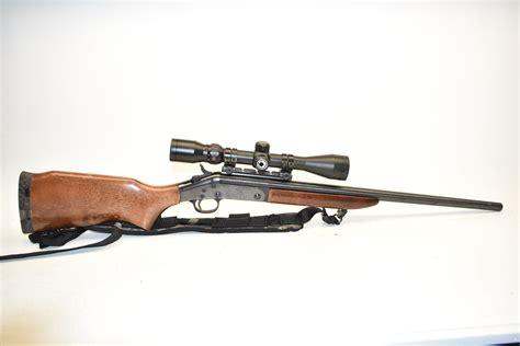 Handi Rifle 7mm 08
