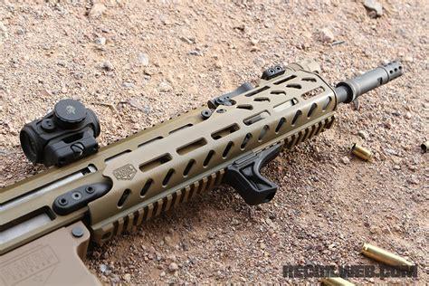 Handl Defense Scar Handguard