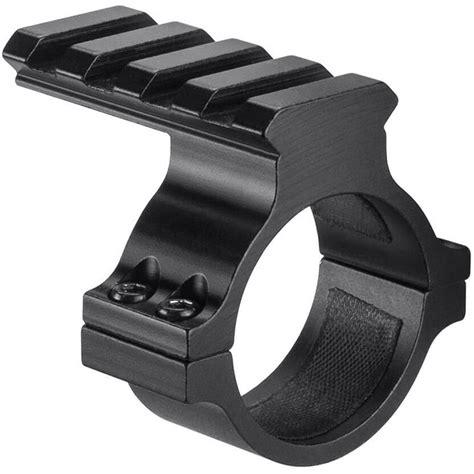 Handlebar Ring With Picatinny Rail