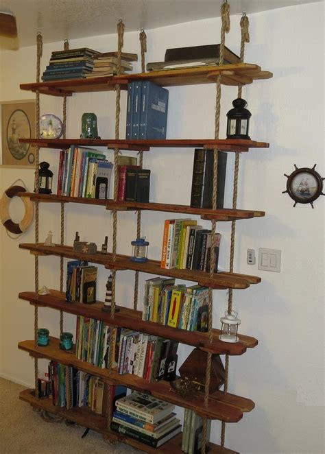 Hanging Bookshelves Interiors Inside Ideas Interiors design about Everything [magnanprojects.com]