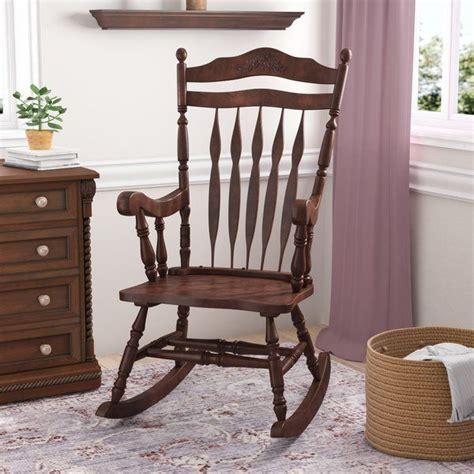 Hanlon Rocking Chair