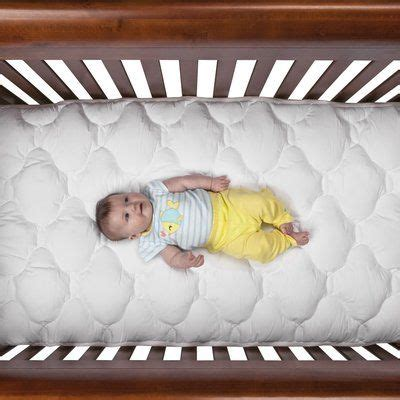 Hannah cooling mattress pad with fitted skirt by harriet bee Image