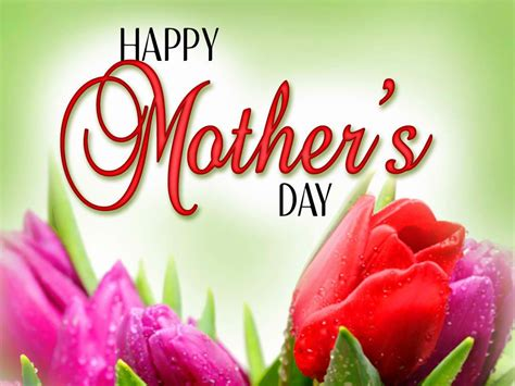 Happy mothers day to all mothers Image