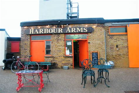 Harbour Arms - Brownells Svizzera