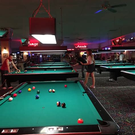 hard times billiards sacramento hours