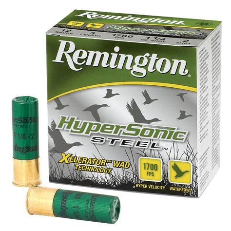 Hard To Find Shotgun Ammo