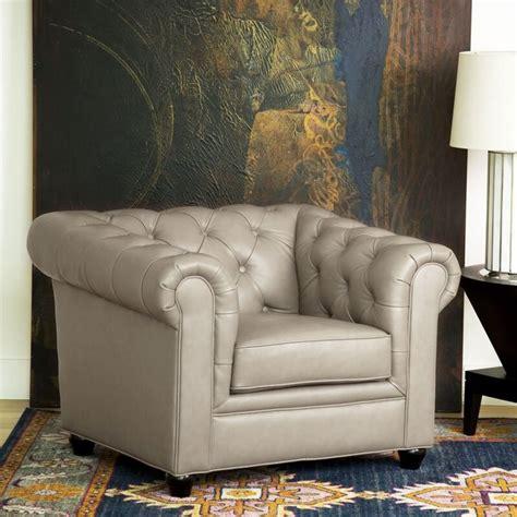 Harlem Chesterfield Chair