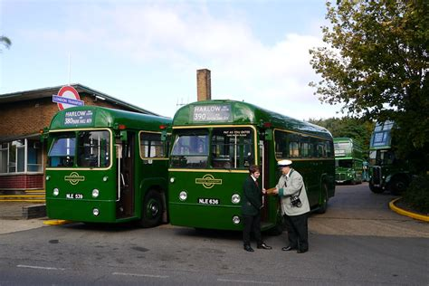 Harlow Bus Garage Make Your Own Beautiful  HD Wallpapers, Images Over 1000+ [ralydesign.ml]